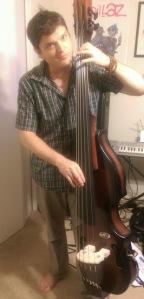 John and bass.